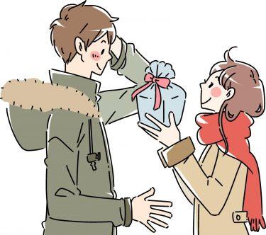 逆プロポーズのとき、プレゼントは?メッセージで彼の心をゲット!?