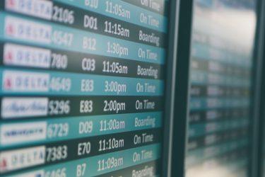年末年始、海外旅行に安く行く方法!航空券比較サイトと民泊利用?!