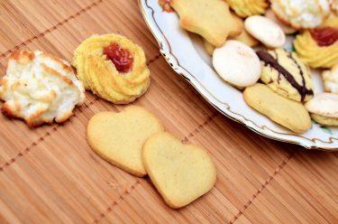 おからクッキーを、作り方でしっとりしたクッキーにするには!?