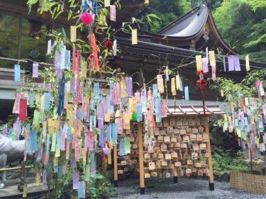 「笹飾り」は季語?七夕と同じく秋の季語?なんで夏の季語じゃない?